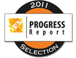 IES 2011 award