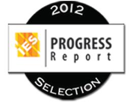 IES 2012 award