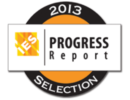 IES 2013 award