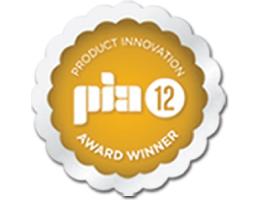 PIA 2012 award
