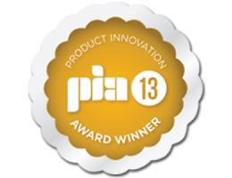 PIA 2013 award
