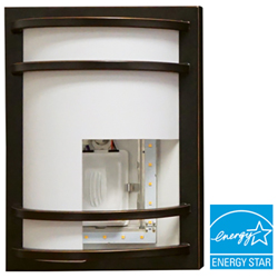 Sconce with Energy Star article