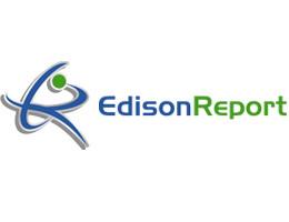edison report logo