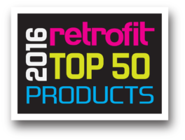 Retrofit Magaizne - Top 50 Products for 2016 - Terralux