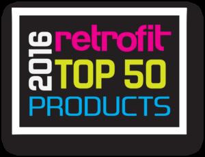 Retrofit Magaizne - Top 50 Products for 2016 - Terralux