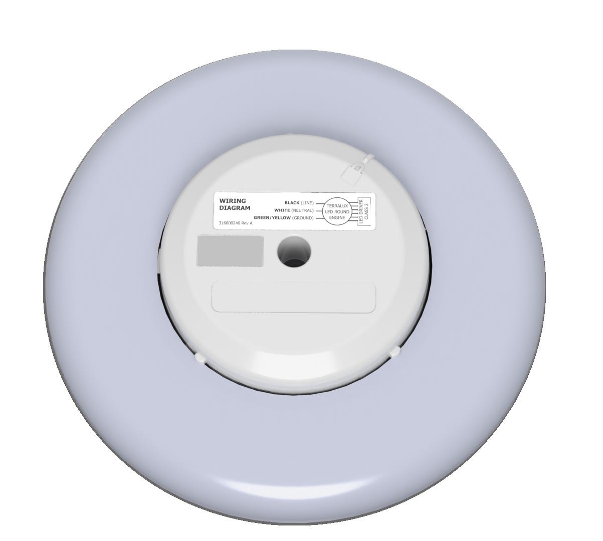 Sr8 8 Circular Led Retrofit Terralux Engine Diagram