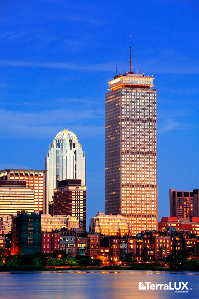 Boston Prudential Terralux